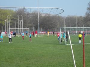FFS - Fussballcamps in unseren Sportschulen