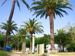 Spanien - Fussballcamp - Strand
